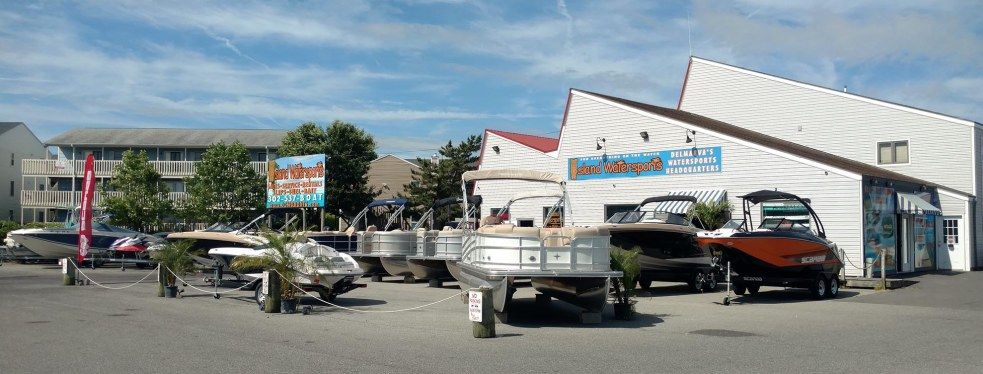 Island Watersports reviews   Boat Tours at 39084 Harpoon Rd - Fenwick Island DE