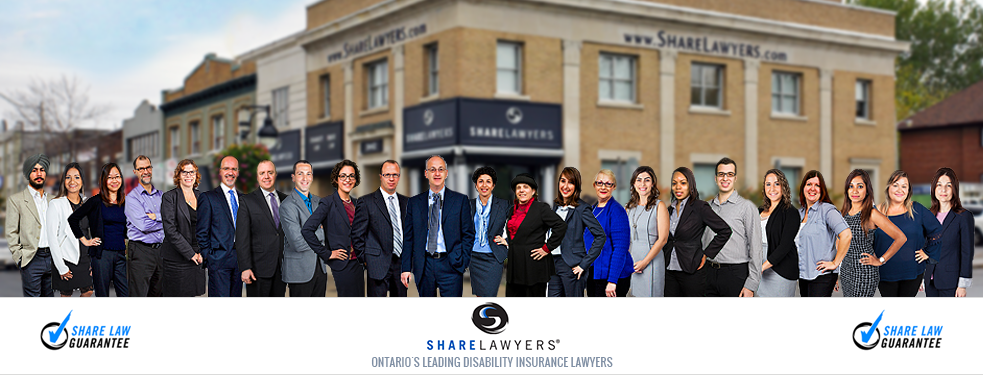Share Lawyers reviews | General Litigation at 3442 Yonge St - Toronto ON