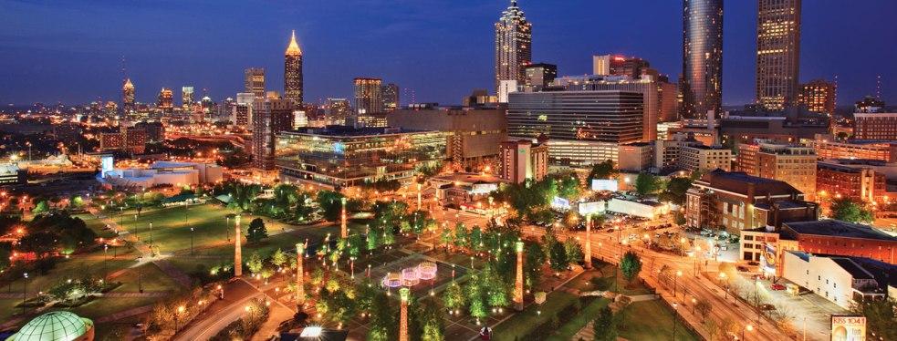 Centennial Olympic Park reviews | Parks at 265 Park Ave W NW - Atlanta GA