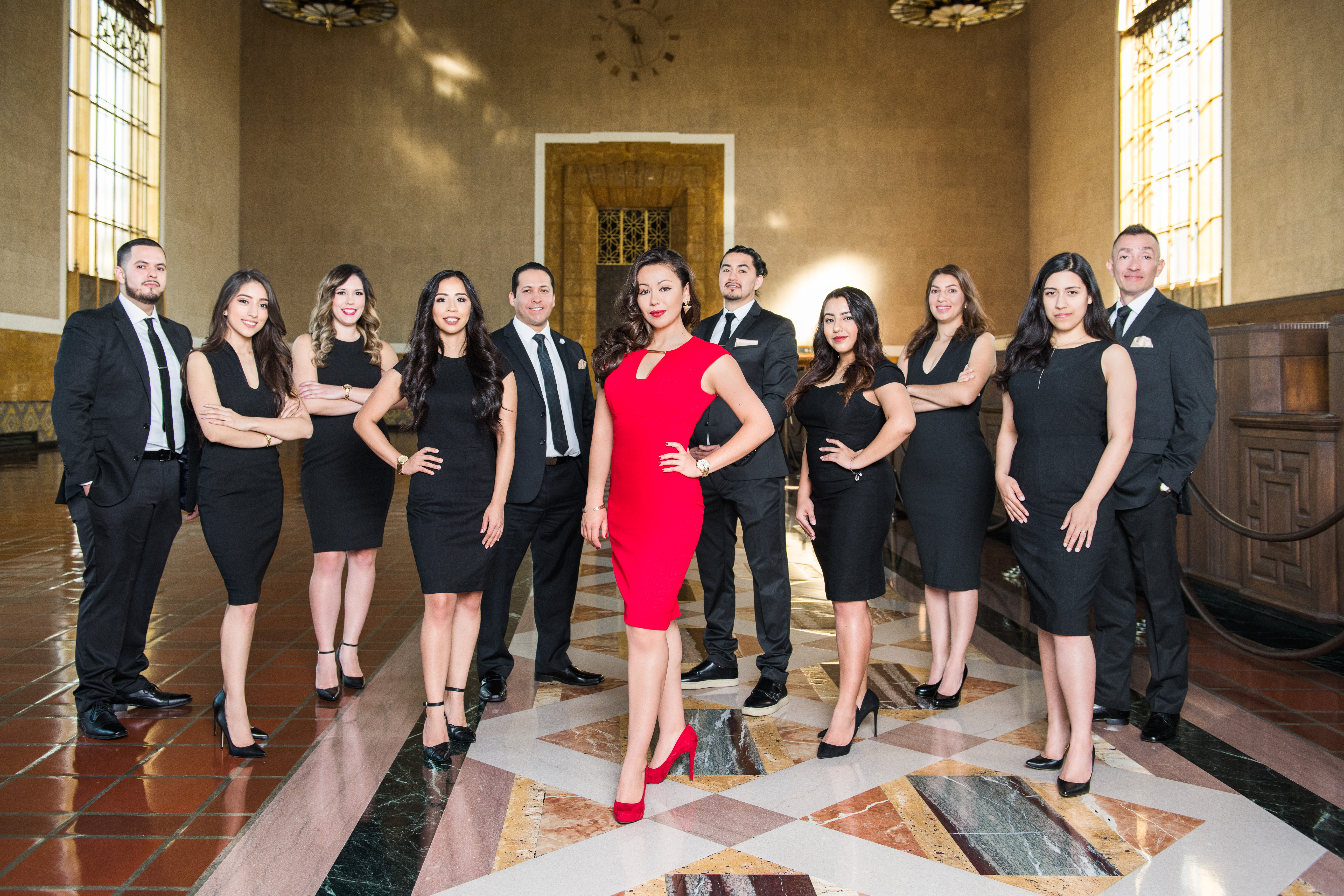 Franco Law Group, A Professional Law Corporation reviews | Legal at 5601 E Beverly Blvd - East Los Angeles CA