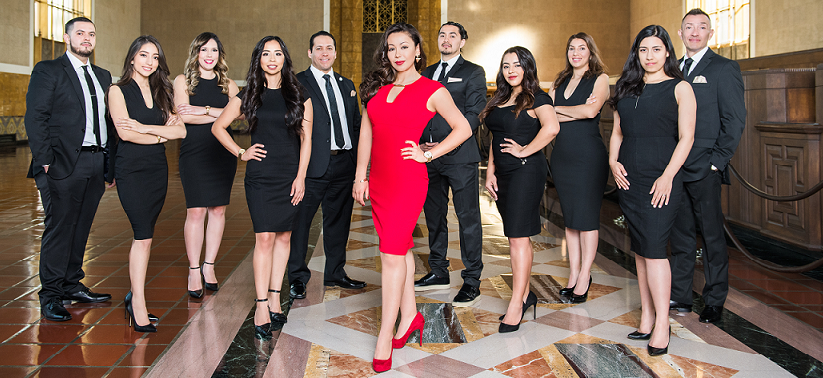 Franco Law Group, A Professional Law Corporation reviews | Immigration Law at 5601 E Beverly Blvd - East Los Angeles CA