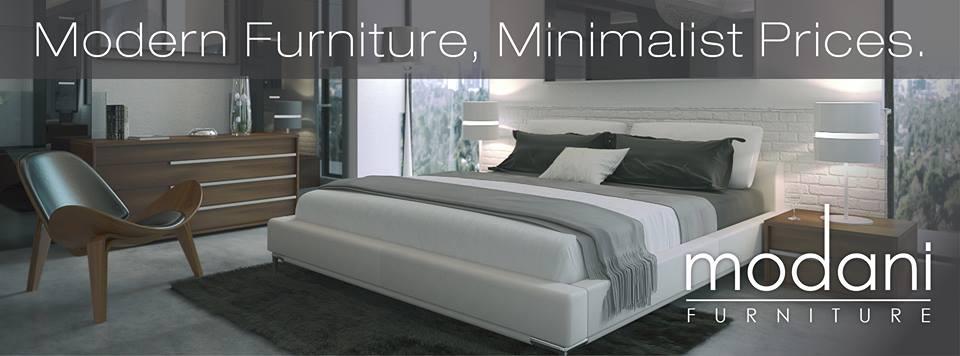Modani Furniture | Furniture Stores At 2898 Biscayne Blvd   Miami FL
