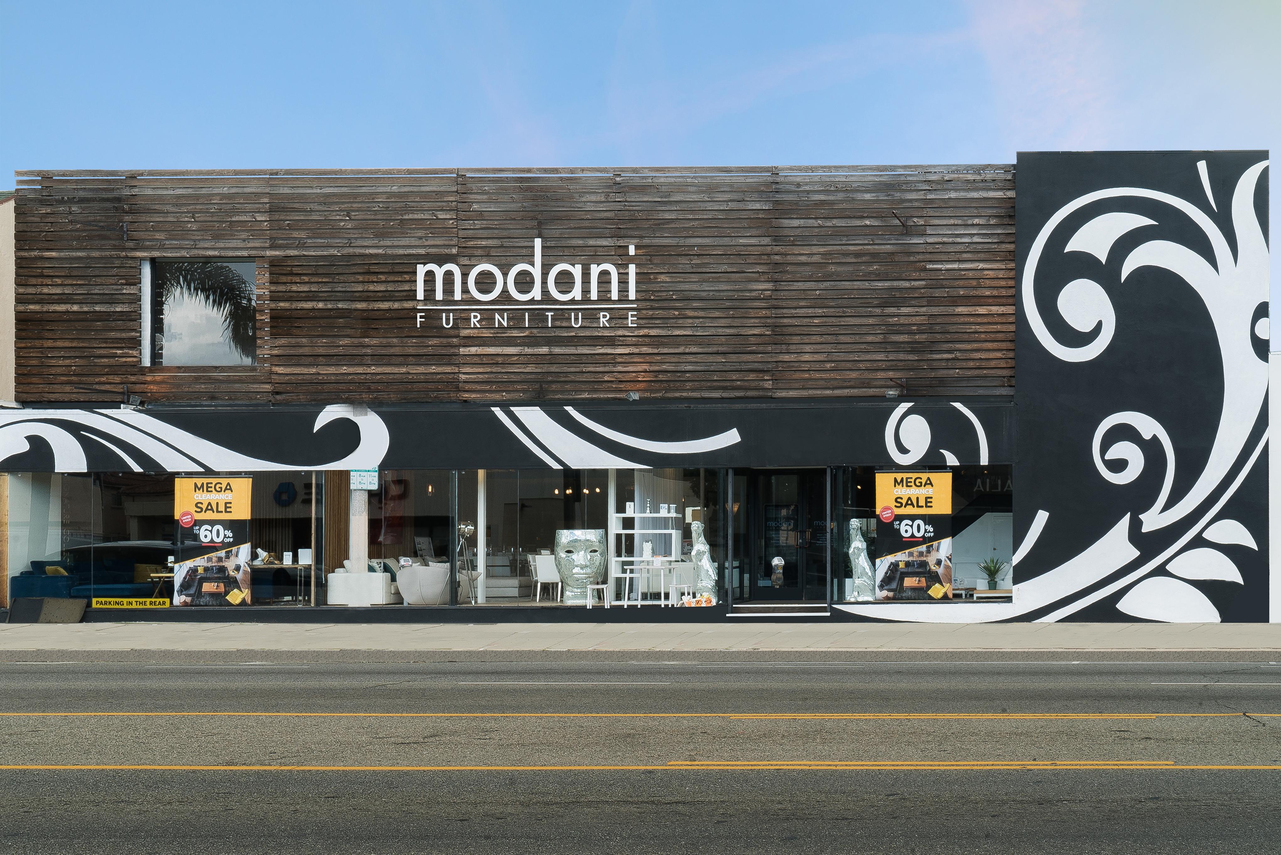 Modani Furniture Los Angeles Reviews Furniture Stores At 440 N La