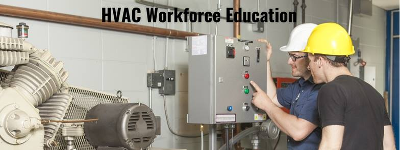 HVACRedu.net reviews | Education at PO Box 77 - Heron MT