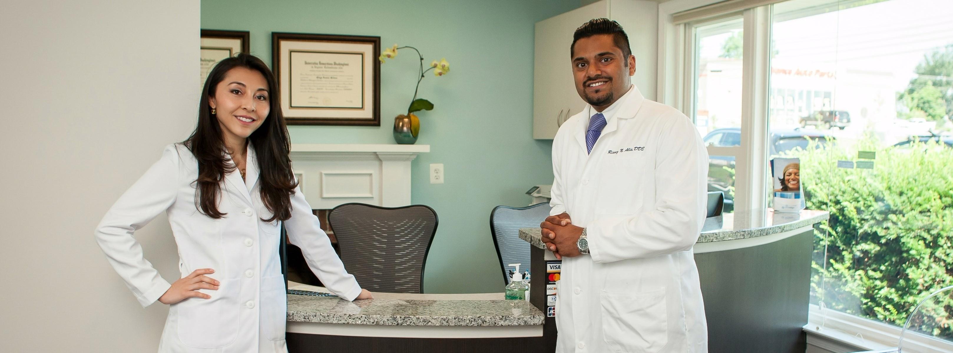 Urbana Family Dental Care reviews | Dentists at 3370 Urbana Pike - Ijamsville MD