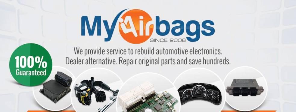 MyAirbags reviews | Auto Parts & Supplies at 1707 Enterprise Dr - Buford GA