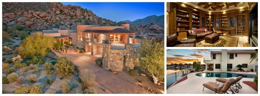 Casago reviews | Vacation Rentals at 7655 E Redfield Rd - Scottsdale AZ