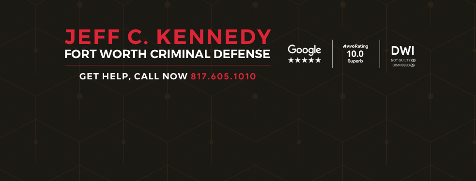 Law Offices of Jeff C. Kennedy, PLLC reviews | Criminal Defense Law at 201 Main - Fort Worth TX