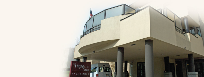 Highland Park Care Center reviews   Medical Centers at 745 N