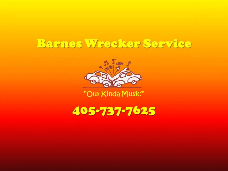 Barnes Wrecker Service, Inc. | Towing in 10101 SE 29th St - Midwest City OK - Reviews - Photos - Phone Number