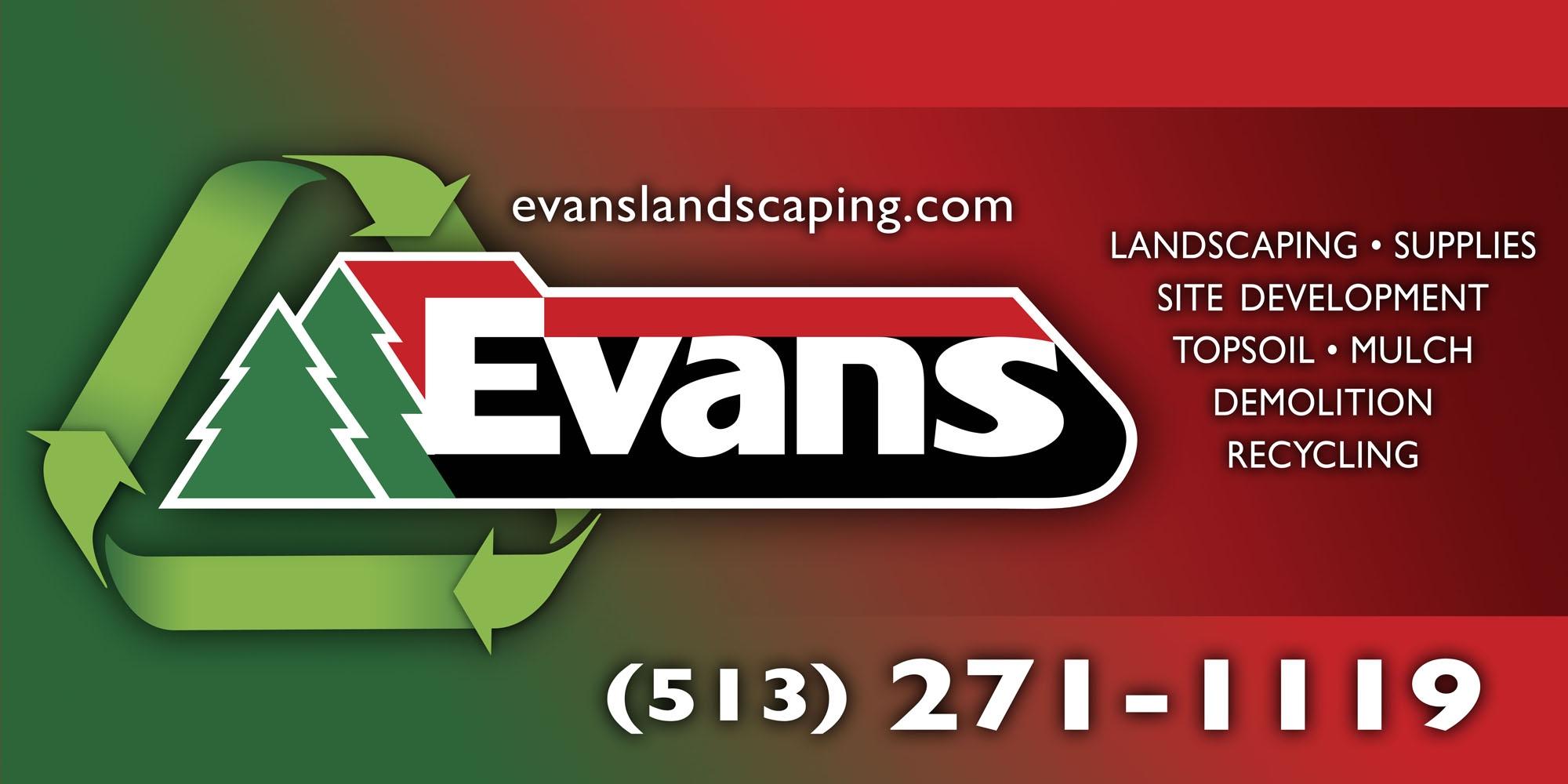 Evans Landscaping reviews | Home & Garden at 3700 Round Bottom Rd - Cincinnati OH