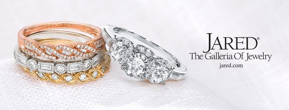 The Galleria of Jewelry Jewelry at 9210 Sheridan Blvd