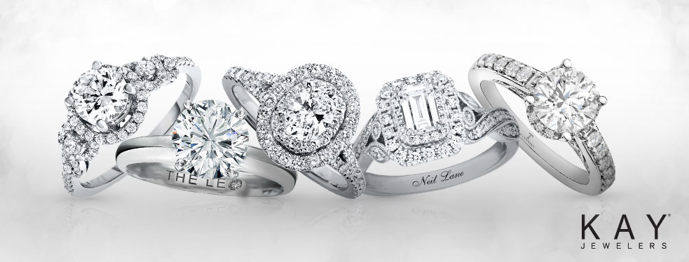 Kay Jewelers | Jewelry At 5775 Beckley Rd.   Battle Creek MI
