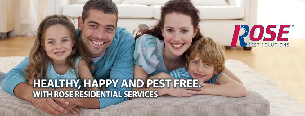Rose Pest Solutions Kalamazoo reviews | Home & Garden at 2960 S 26th St - Kalamazoo MI