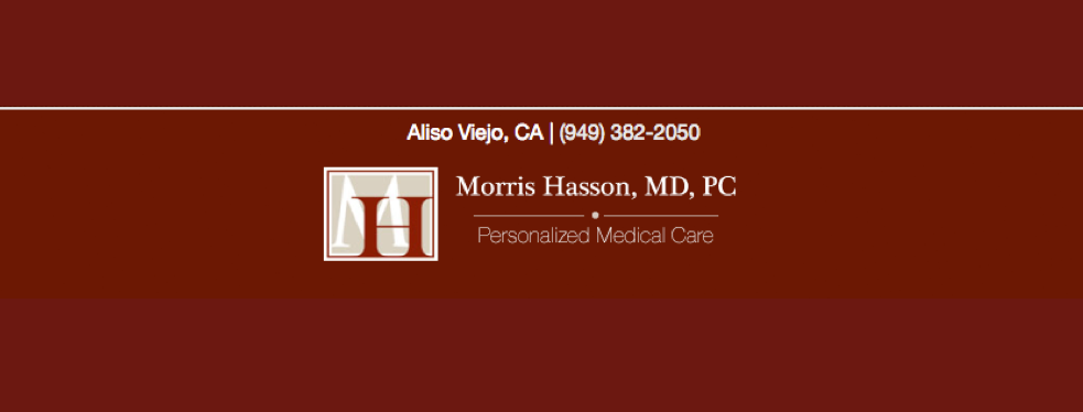 Morris Hasson, MD PC reviews | Internal Medicine at 5 Journey Suite 240 - Aliso Viejo CA