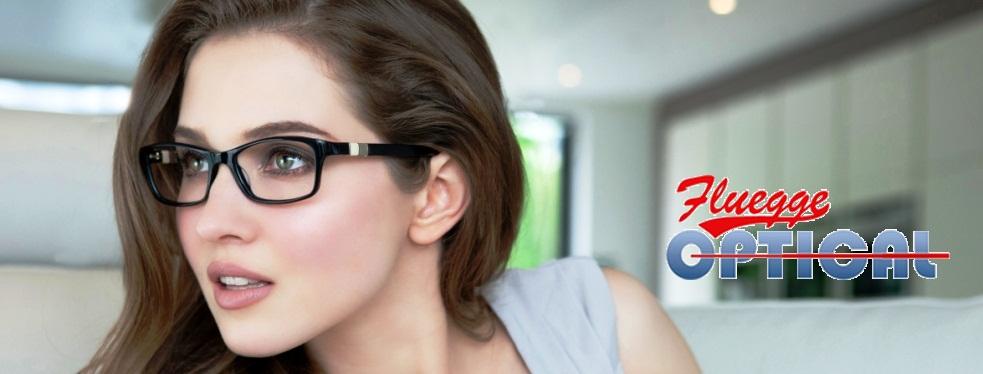 Fluegge Optical reviews | Eyewear & Opticians at 920 E Main St