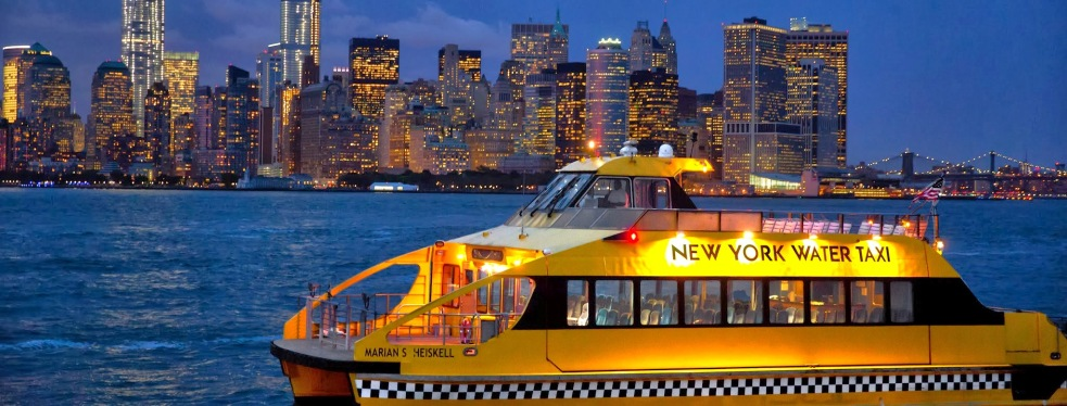 New York Water Taxi reviews | Boat Charters at 459 12th Ave - New York NY