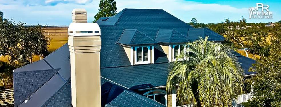 Prime Roofing | Roofing at 13725 Beach Blvd - Jacksonville FL - Reviews - Photos - Phone Number
