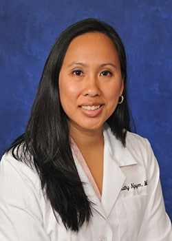 Kathy Nguyen, MD reviews | Family Practice at 3175 Citrus