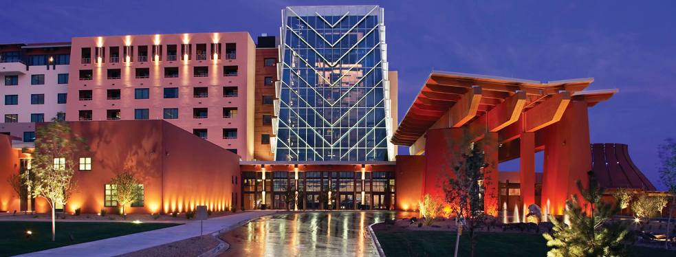 Isleta Resort & Casino reviews | Hotels at 11000 Broadway SE - Albuquerque NM