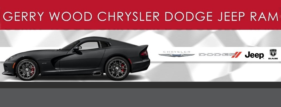Great Gerry Wood Chrysler Dodge Jeep Ram Reviews | Automotive At 525 Jake  Alexander Blvd S   Salisbury NC
