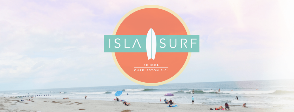 Isla Surf School | Surfing at 500 W Ashley Ave - Folly Beach SC - Reviews - Photos - Phone Number