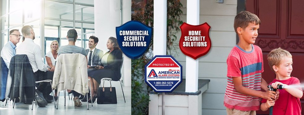 American Alarm Systems | Security Systems at 1101 S Grand Ave - Santa Ana CA