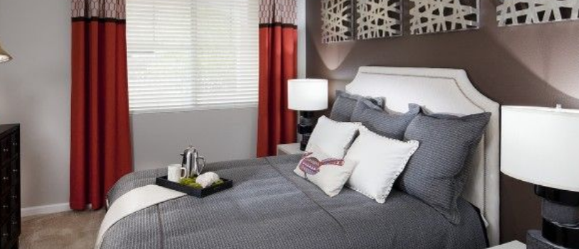 Bell Denver Tech Center Apartments reviews | Real Estate at 4380 S Monaco St - Denver CO