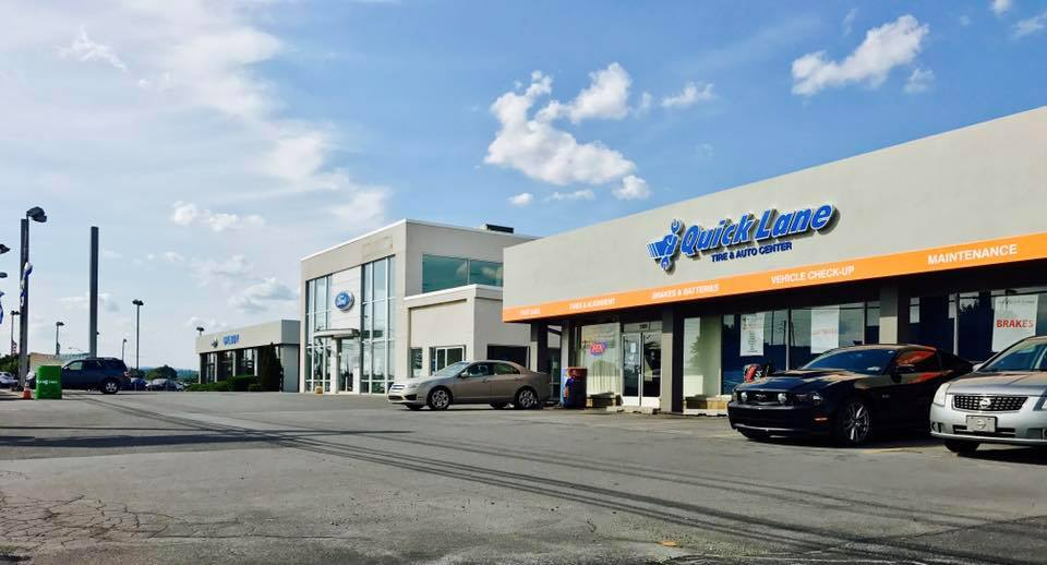 Gilboy Ford & Ford | Automotive in 2805 MacArthur Rd - Whitehall PA - Reviews ... markmcfarlin.com