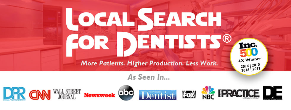 Local Search For Dentists® reviews | Marketing at Austin TX