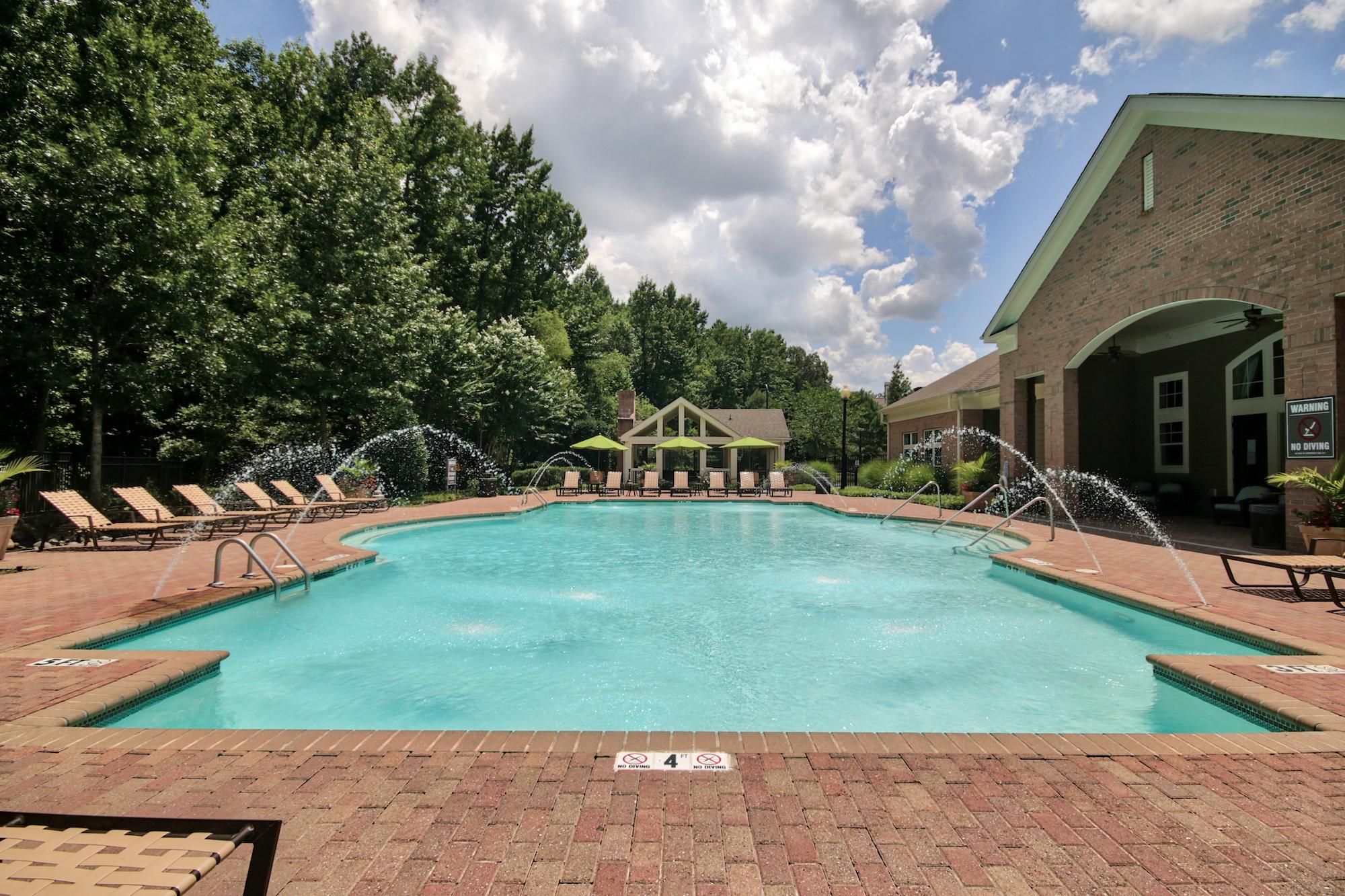 Preserve at Forest Creek reviews | Real Estate at 9230 Thornbury Blvd - Memphis TN
