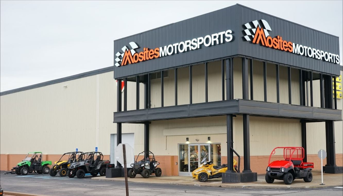 Mosites Motorsports | Motorcycle Dealers at 1701 Lincoln Hwy - North Versailles PA - Reviews - Photos - Phone Number