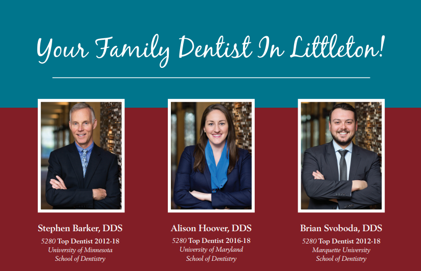Southbridge Dentistry reviews | Cosmetic Dentists at 7889 S Lincoln Ct - Littleton CO