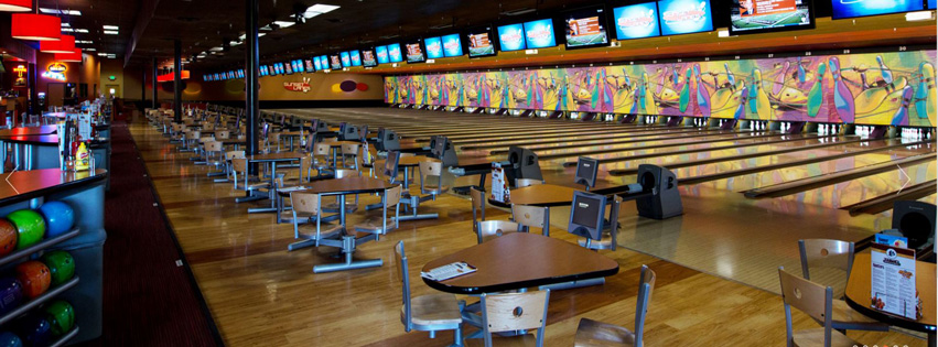 Sunset Lanes reviews | Recreation at 12770 SW Walker Rd - Beaverton OR
