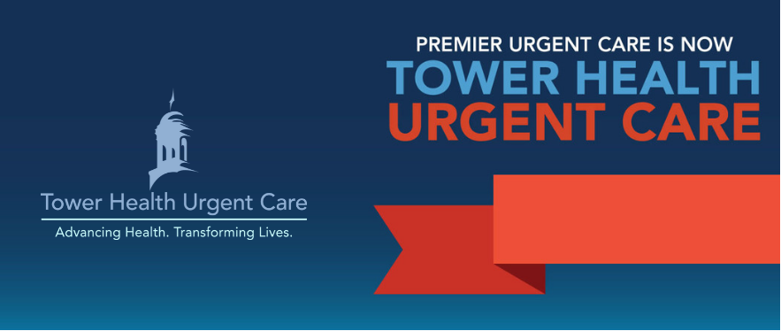Tower Health Urgent Care Reviews Healthcare At 43 W Ridge Pike