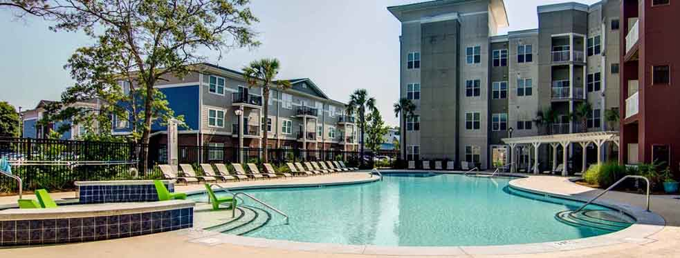 Monarch 544 | Apartments in 650 Highway 544 - Conway SC - Reviews - Photos - Phone Number