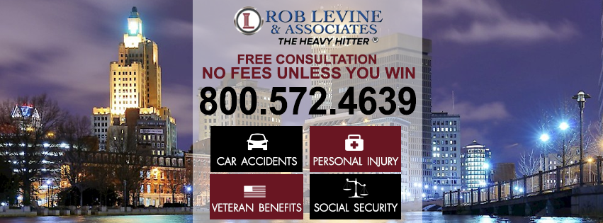 Rob Levine & Associates Personal Injury Lawyers reviews | Lawyers at 544 Douglas Ave - Providence RI