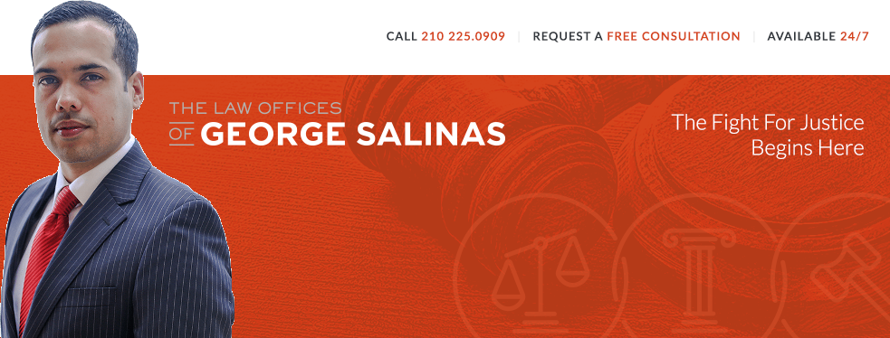 Law Offices of George Salinas, PLLC reviews | Personal Injury Law at 6243 IH-10 West - San Antonio TX