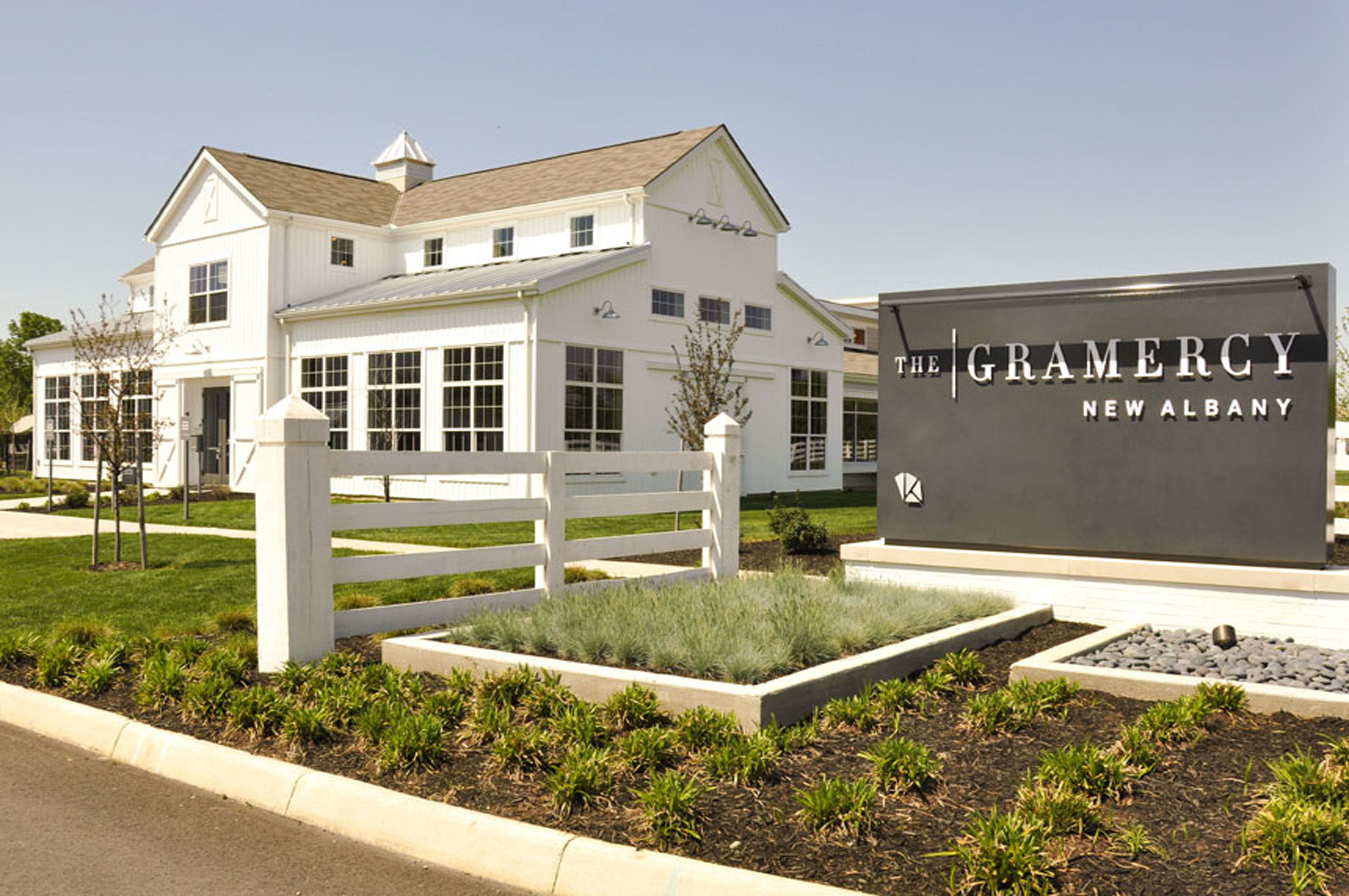 The Gramercy New Albany reviews   Apartments at 5935 Central College Road - New Albany OH