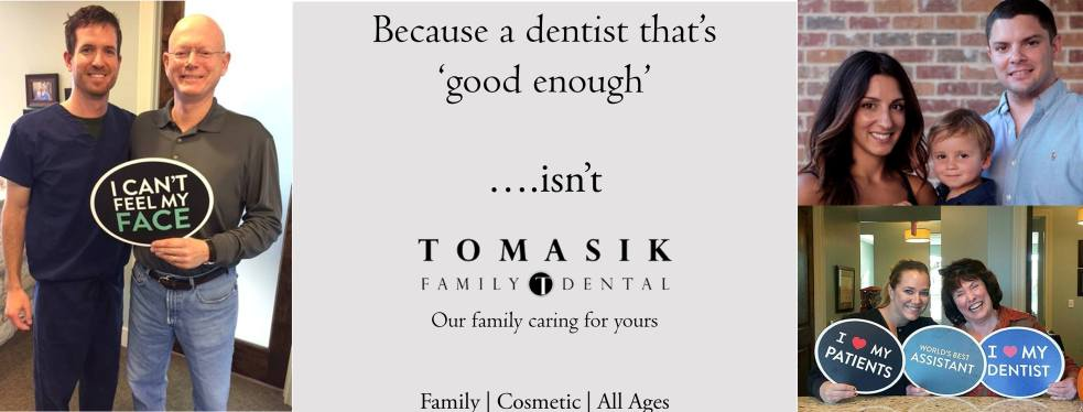 Tomasik Family Dental reviews | Cosmetic Dentists at 13917 W Hwy 71 - Austin TX