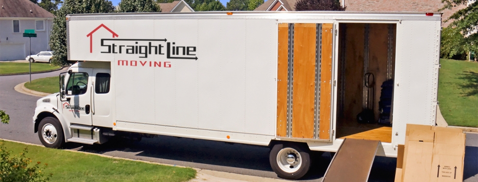 StraightLine Moving Inc. | Movers at 5257 Swanson Rd. - Roscoe IL