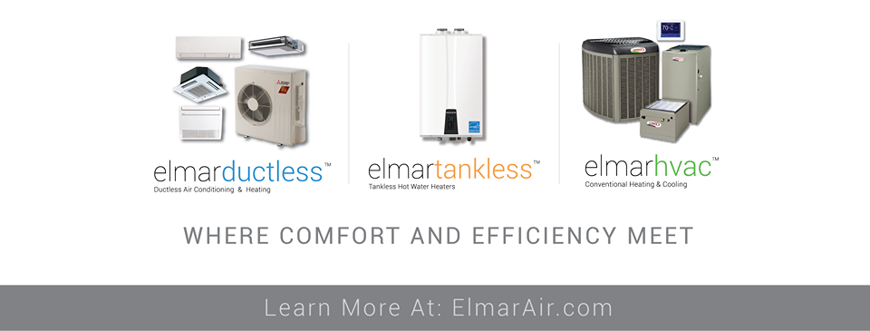 Elmar Services reviews | Heating & Air Conditioning/HVAC at 9642 Deereco Rd - Lutherville MD