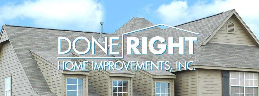 Done Right Home Improvements reviews | Roofing at 2627 N 90th Street - Omaha NE