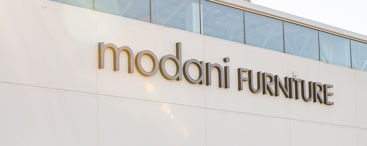 Modani Furniture Chicago reviews | Retail at 1574 N Kingsbury Street - Chicago IL