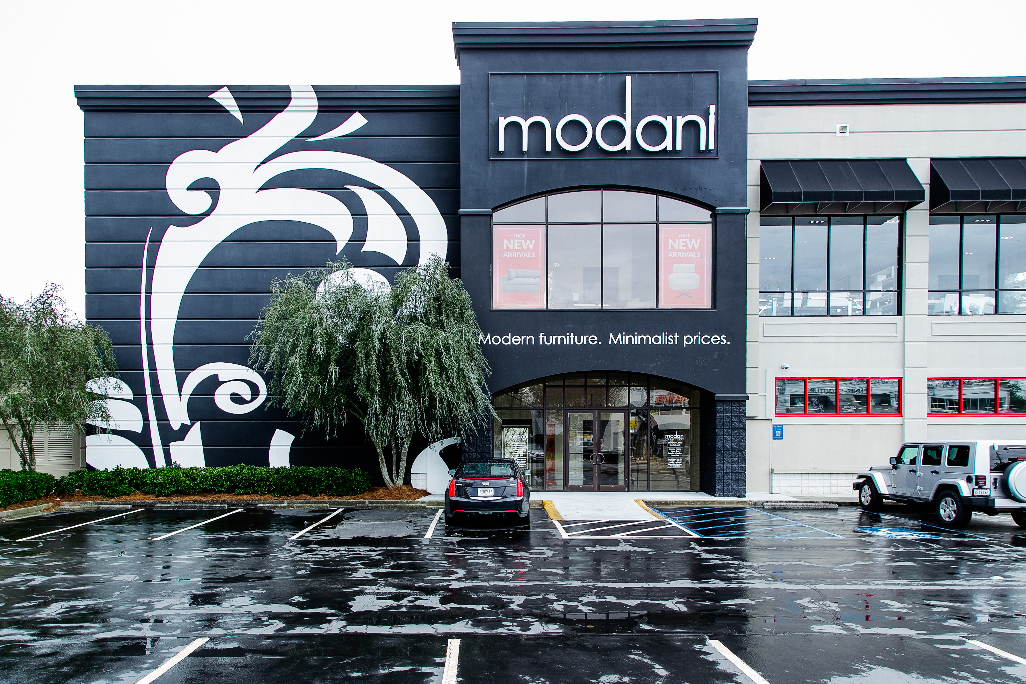 Modani Furniture Atlanta Reviews Furniture Stores At 3221
