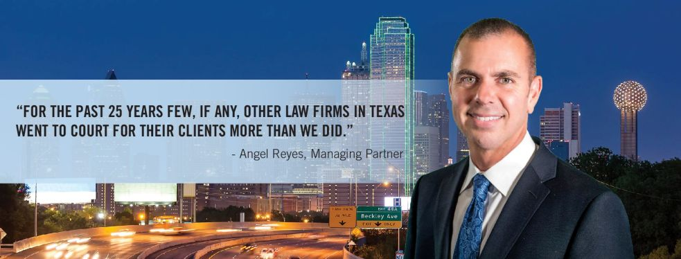 Reyes Browne Reilley Law Firm reviews | Business Law at 8222 Douglas Avenue, Ste. 400 - Dallas TX