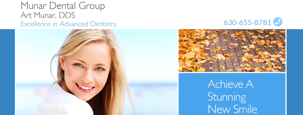 Munar Dental Group reviews | Cosmetic Dentists at 6717 Kingery Highway - Willowbrook IL