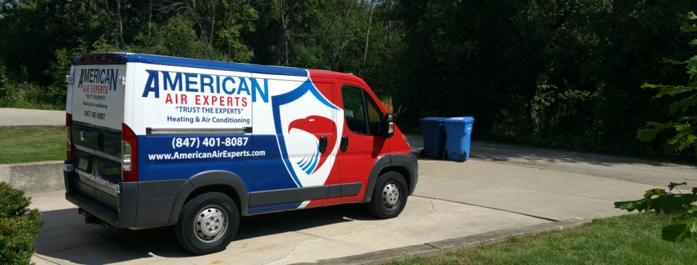 American Air Experts reviews | Heating & Air Conditioning/HVAC at 2700 Patriot Blvd - Glenview IL