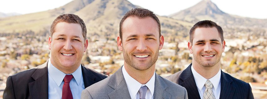The May Firm reviews | Personal Injury Law at 2530 Professional Pkwy Suite A - Santa Maria CA