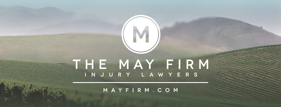 The May Firm reviews | Personal Injury Law at 1775 Fulton - Fresno CA